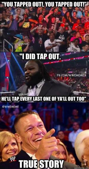 WWE Paige Meme