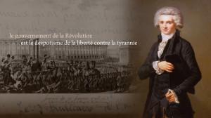 Maximilien Robespierre by FuzzieLogic