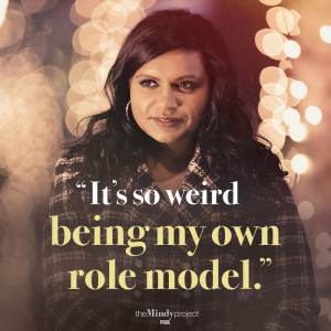 ... Mindy Kaling Quotes To Get You Pumped For Season Three Of 'The Mindy