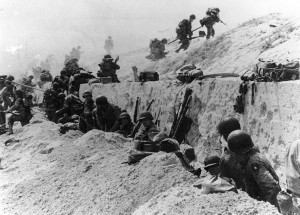 Day Anniversary 2015: Facts, Quotes About Normandy Invasion At Omaha ...
