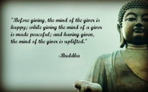 30 Plus Buddha Quotes