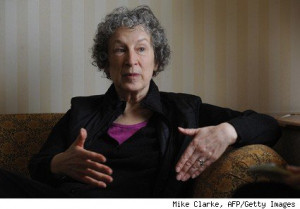 margaret atwood critical analysis