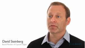 David Steinberg Discusses Brad Powers and Mobile Applications