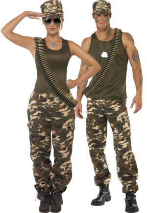Home » Adult Fancy Dress » Couples