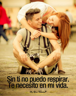 Happy Birthday Quotes for Boyfriend in Spanish