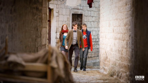 Doctor Who' Quotes: Destinations