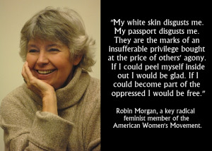 Graphic Quotes: Robin Morgan