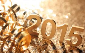 Bonne Année : Envoyez vos meilleurs voeux 2015 !