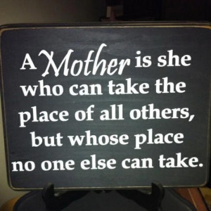 importance of mothers day Mother's day should be the one of the most important holidays on earth i cannot  think of a more thankless and rewarding job as being a mother.