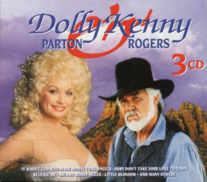 Fun Music Information -> Kenny Rogers & Dolly Parton