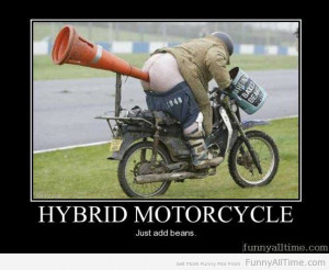 Funny Motorcycle Quotes 4th, 2012 by funny
