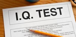 What Do IQ Tests Test?: Interview with Psychologist W. Joel Schneider