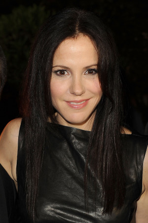 Mary Louise Parker Quotes