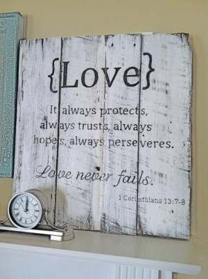 Great bible quotes on love