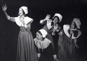 The Crucible, or How Arthur Miller Got the Salem Witch Trials Wrong