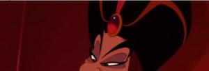 Jafar in aladdin