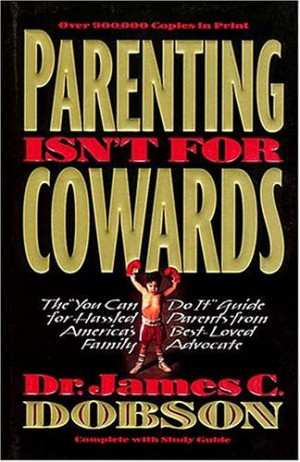 ... parenting handbook provides sound guidance and