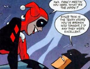 Batman Comics Quote-9