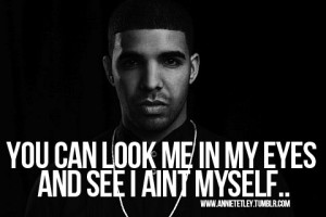 ... drake #drake lyrics #drake quote #ovoxo #Drizzy Drake #trust issues