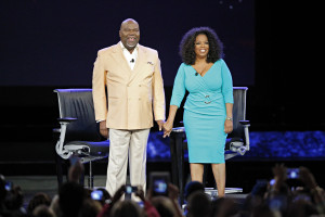 Remember this?: How Bishop T.D. Jakes Describes God