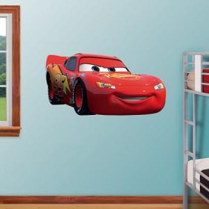 Disney Lightning McQueen