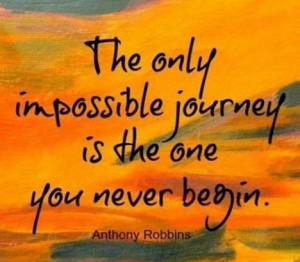 Seven Quotes to Remind You That Life is a Journey
