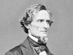 Jefferson Davis Quotes About Constitution