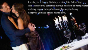 quotes happy birthday to my best birthday wishes for husband happy ...