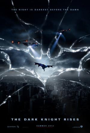 The Dark Knight Rises - Bilder