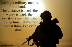 Loving A Military Man Pictures, Photos, and Images for Facebook ...