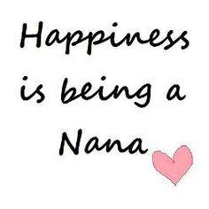 Love My Nana