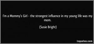 More Susie Bright Quotes