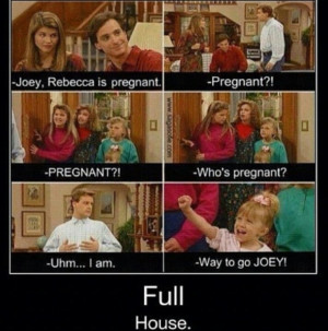 Uncle Jesse Full House Quotes