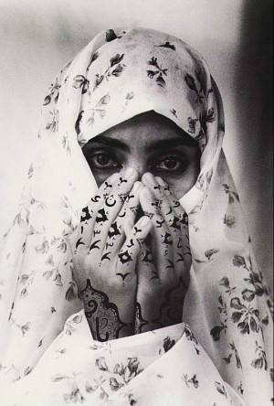 Shirin Neshat, in Persian: شیرین نشاط, is an artist of ...