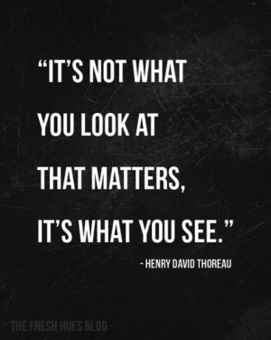 words of wisdom quote inspiration Henry David Thoreau simple capacity