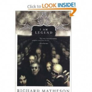 am legend book pictures 1