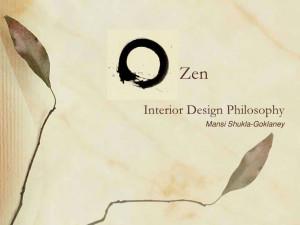 Interior Design Philosophy Quotes Quotesgram