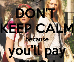 in collection: Gossip Girls Quotes