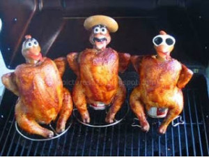 Funny Chicken 2