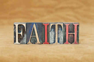 "... Faith takes God without any ifs."" ~ D.L. Moody (American Evangelist"