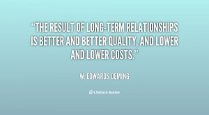 Long-Term Relationship Quotes