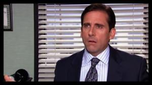 The Office Season 4 Quotes - Fun Run - Quote #627