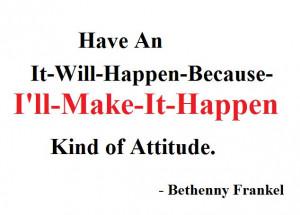 Bethenny Frankel Quotes