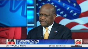 Herman Cain quotes Chris Rock to slam 'white people's Independence ...