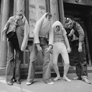 What can Monty Python teach you about writing?