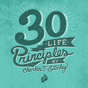 ... dr stanley s 30 life principles inspirational quotes charles f stanley