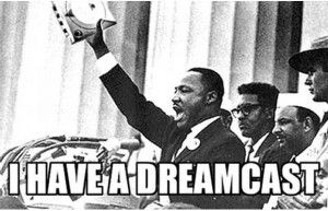 Martin Luther King I Have a Dream Funny Meme