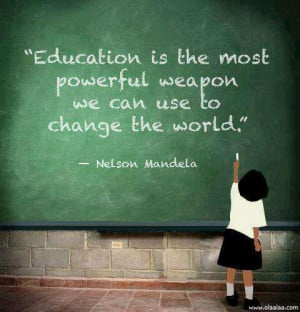 ... was posted in quotes and tagged education quotes education thoughts