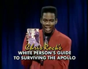 Chris Rock Quotes and Sound Clips - Hark