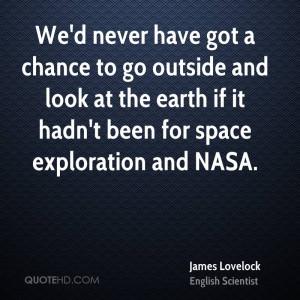 James Lovelock Quotes